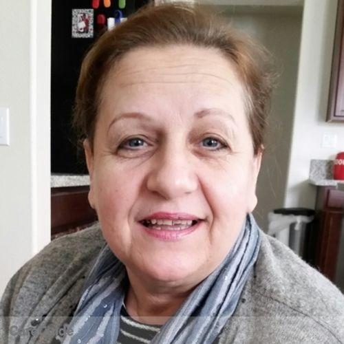 Child Care Provider Sana Aggawi's Profile Picture