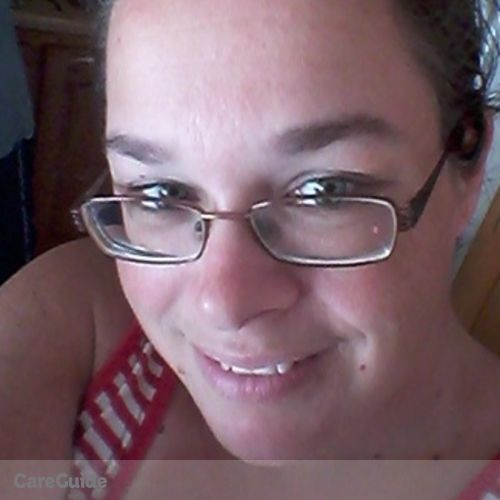 Housekeeper Provider Carrie Lauzon's Profile Picture