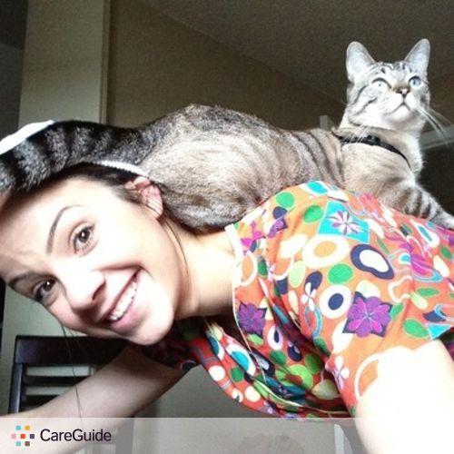 Pet Care Provider Soledad Anglada's Profile Picture