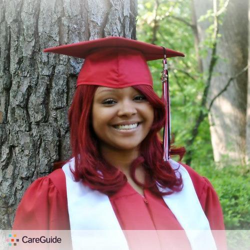 Child Care Provider Brianna Black's Profile Picture