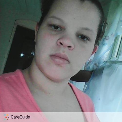 Child Care Provider Brittany T's Profile Picture