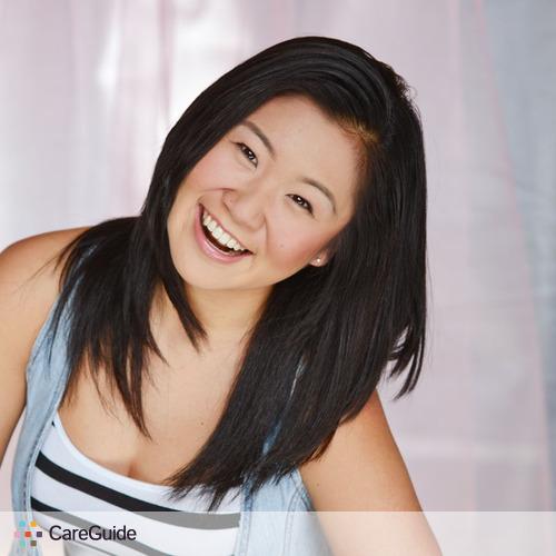 Child Care Provider Connie Wang's Profile Picture