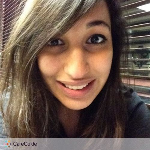 Child Care Provider Jessica Navia's Profile Picture