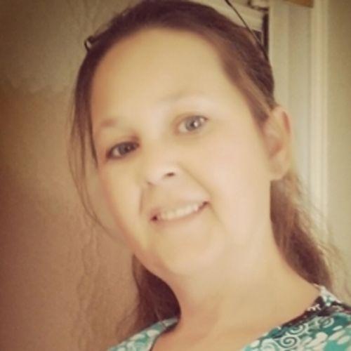 Housekeeper Provider Rebecca Gilland's Profile Picture