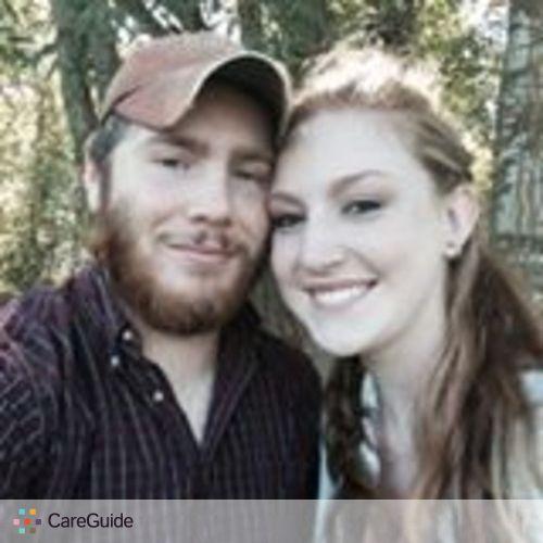 Child Care Provider Marisa Cox's Profile Picture