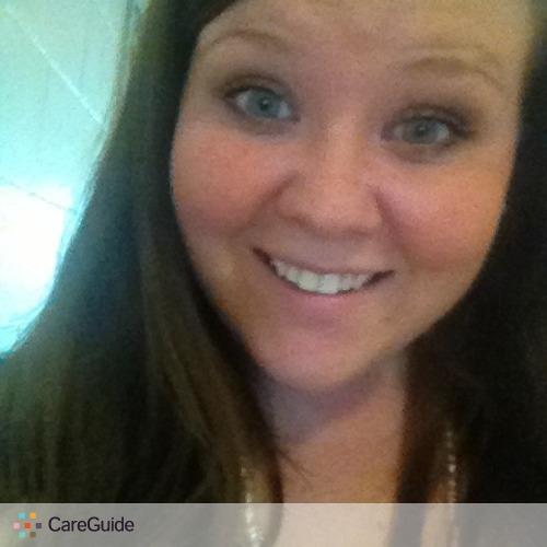 Child Care Provider Shelby Edmisten's Profile Picture