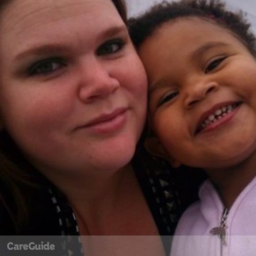 Child Care Provider Samantha Price's Profile Picture