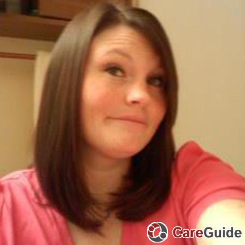Child Care Provider Teasha 's Profile Picture