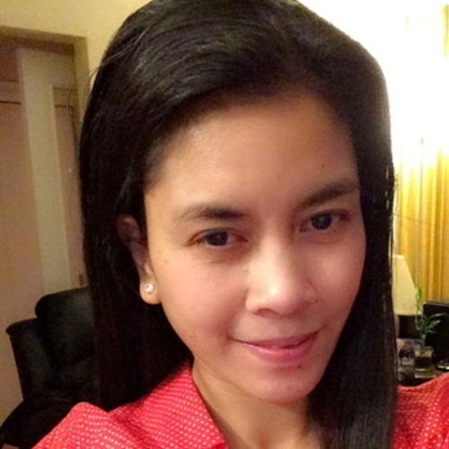 Canadian Nanny Provider Ma Nenita Villa's Profile Picture