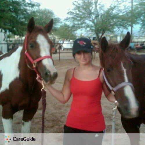 Pet Care Provider Tamar D's Profile Picture