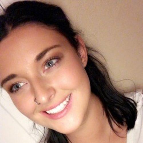 House Sitter Provider Kristen C's Profile Picture