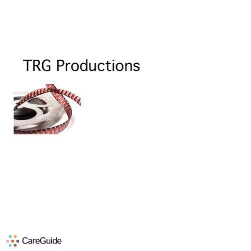 Videographer Provider Todd R's Profile Picture