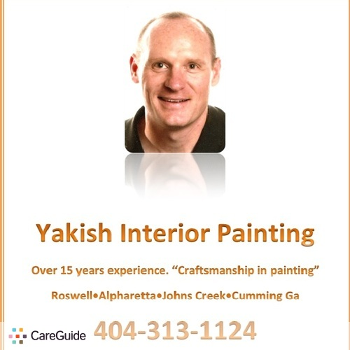 Painter Provider Jon Y's Profile Picture