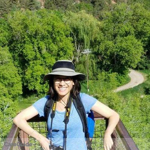 House Sitter Provider Katherine Vega's Profile Picture