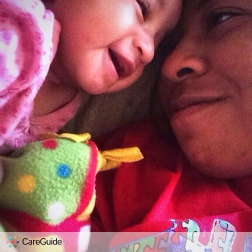 Child Care Provider Simone Nash's Profile Picture