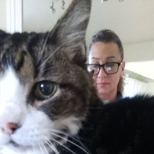 House Sitter Provider Ember B's Profile Picture