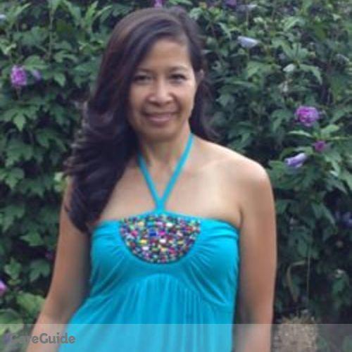 Canadian Nanny Provider Loida Cox's Profile Picture