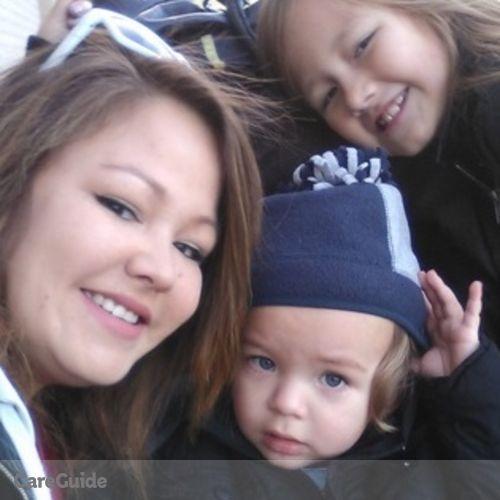 Child Care Provider Shelley Delaronde's Profile Picture