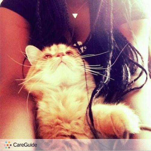 Pet Care Provider Sabrina G's Profile Picture