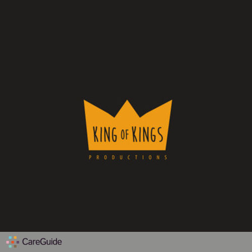 Photographer Provider King of Kings Productions's Profile Picture