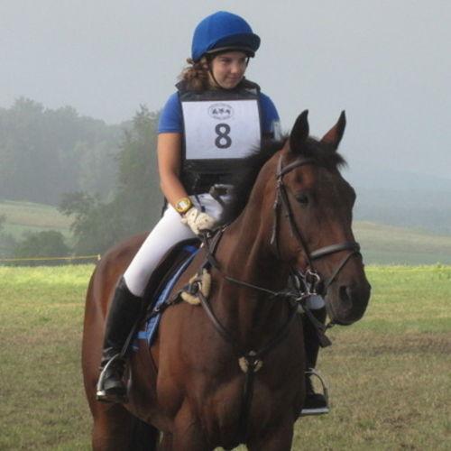 Pet Care Provider Brittany Kovacs's Profile Picture