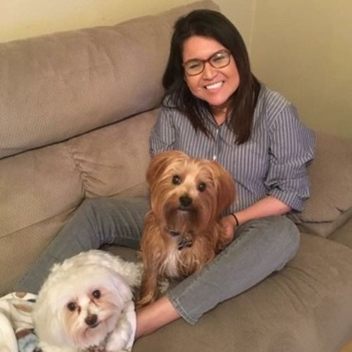 Pet Care Provider Karen Marquez Gallery Image 1