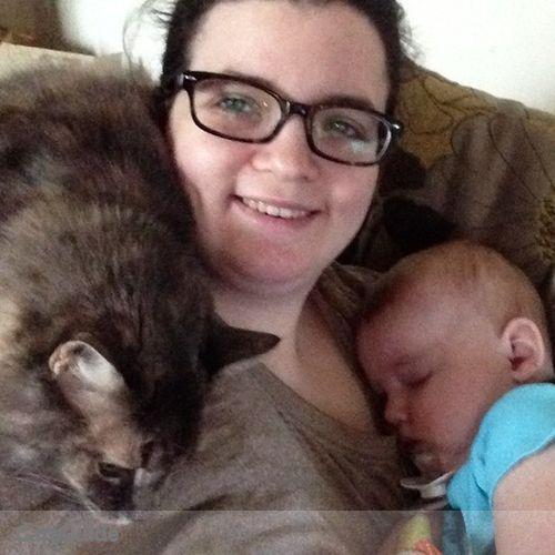 Child Care Provider Melissa Banks's Profile Picture