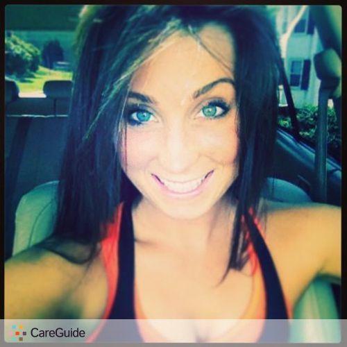 House Sitter Provider Nicole B's Profile Picture