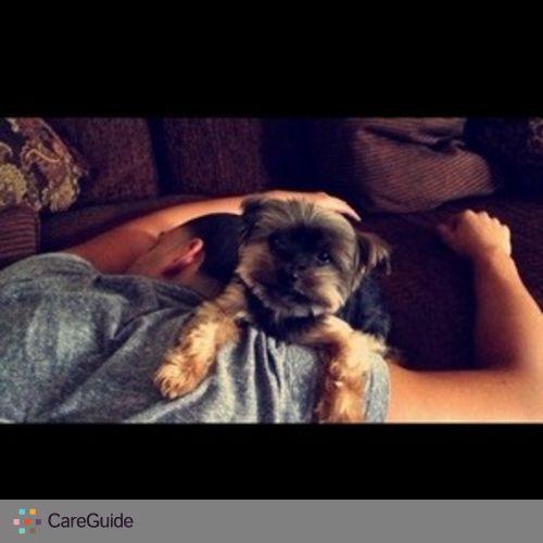 Pet Care Provider Nick Marill's Profile Picture