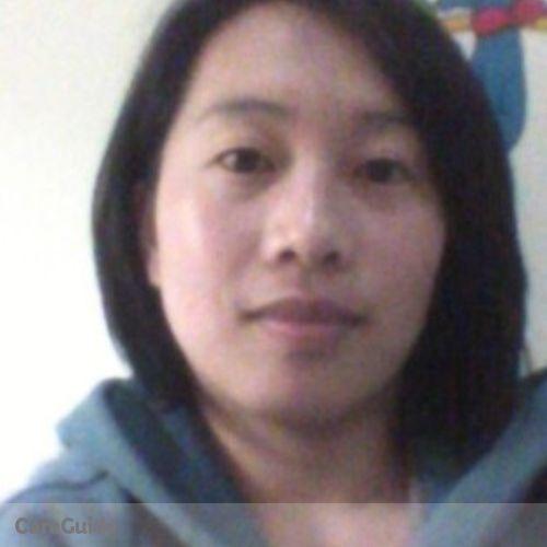 Canadian Nanny Provider Rizza P's Profile Picture