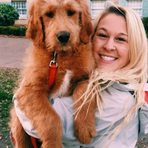 Child Care Provider Caroline P's Profile Picture
