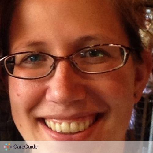 Child Care Provider Kristi Boylan's Profile Picture