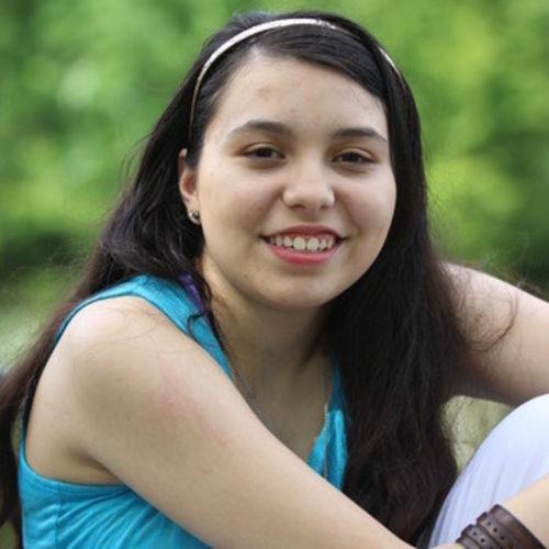 Child Care Provider Melissah Baareman's Profile Picture
