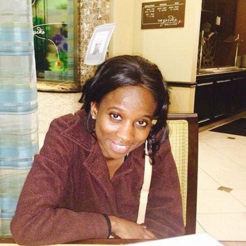 Child Care Provider Mukami Shumi's Profile Picture