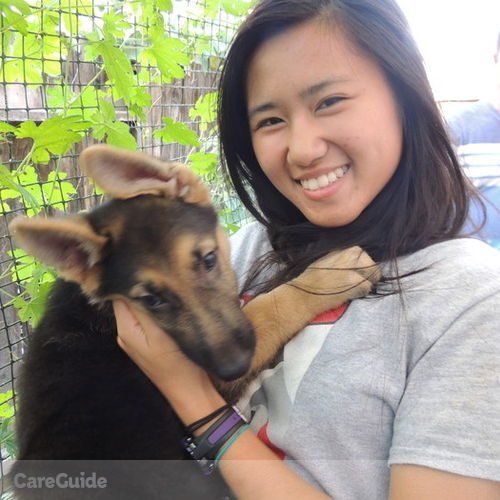 Pet Care Provider Pamela Nacion's Profile Picture