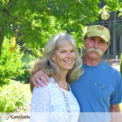 House Sitter Provider Wendy and Jerry Sinclair's Profile Picture