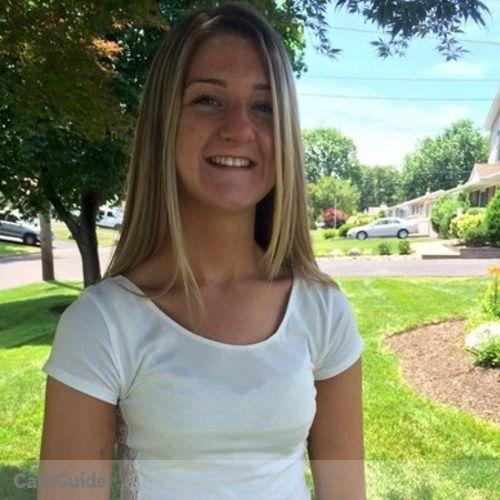 Pet Care Provider Leah Keyser's Profile Picture