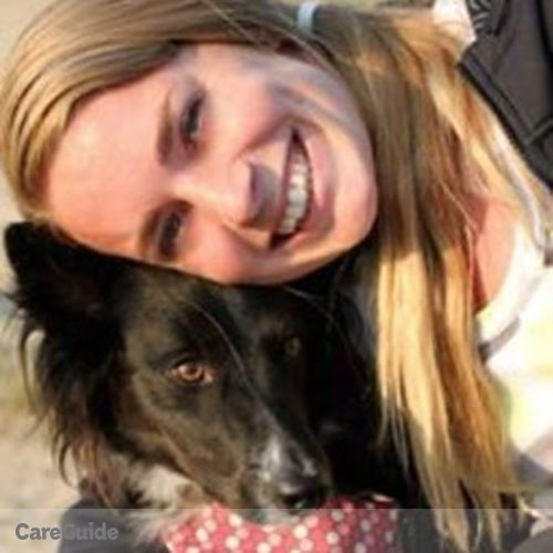 Pet Care Provider Brittney McNeal's Profile Picture