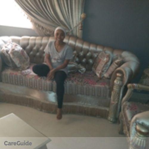 Canadian Nanny Provider Josephine M's Profile Picture