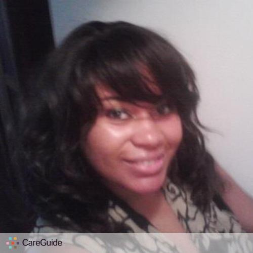 House Sitter Provider Portia P's Profile Picture