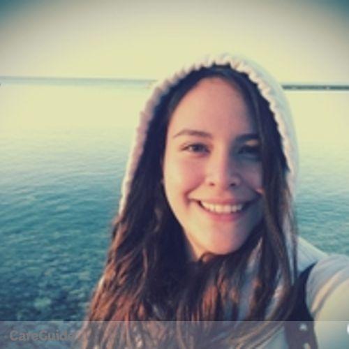 Canadian Nanny Provider Karen González's Profile Picture