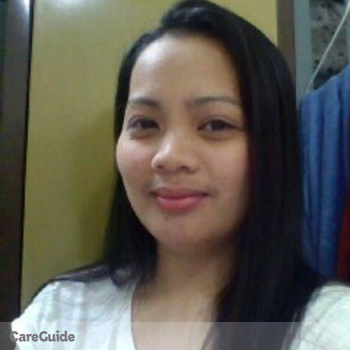 Canadian Nanny Provider Anita A's Profile Picture