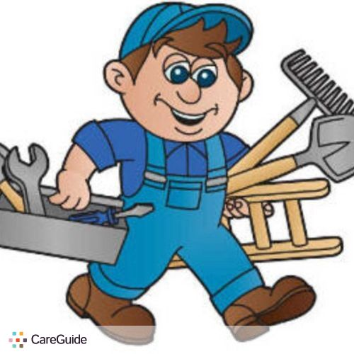 Handyman Provider Miles Covey's Profile Picture