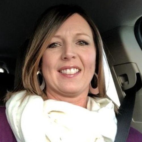 Pet Care Job Jennifer K's Profile Picture