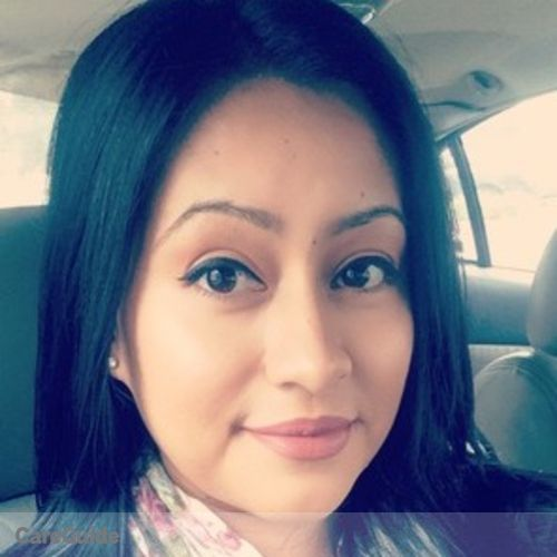 Housekeeper Provider Alejandra P's Profile Picture