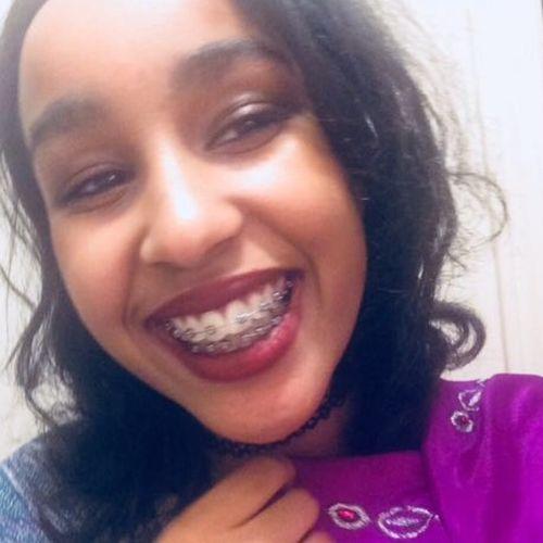 Child Care Provider Asma A's Profile Picture