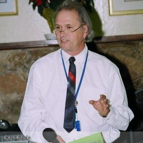 Writer Job John K's Profile Picture
