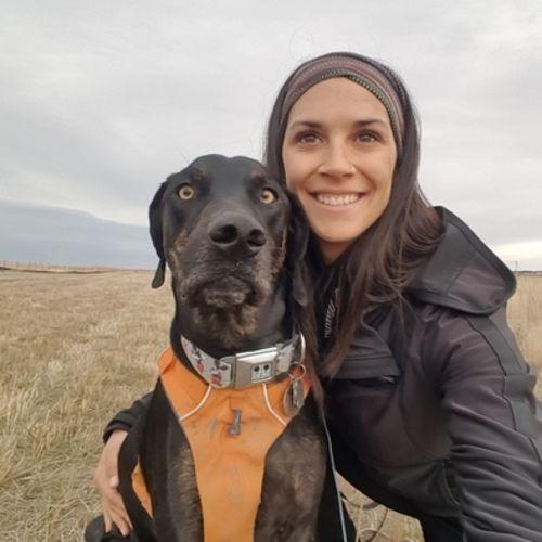 Canadian Nanny Provider Amanda Balinski's Profile Picture