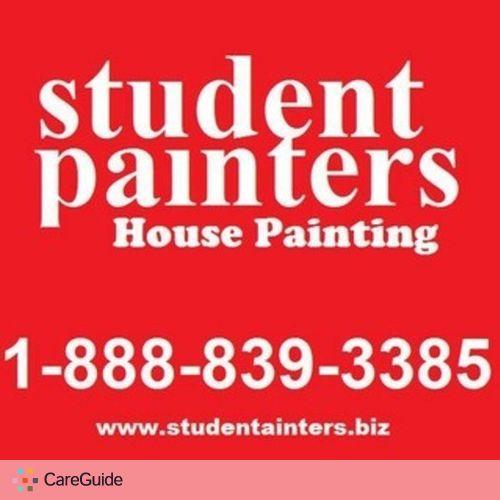 Painter Provider Madison de Boer's Profile Picture