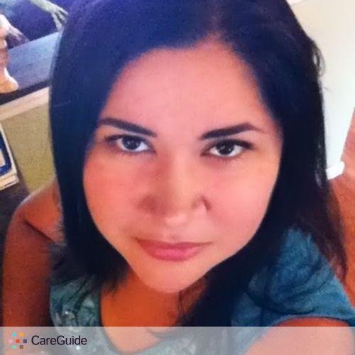 Child Care Provider Flor L's Profile Picture